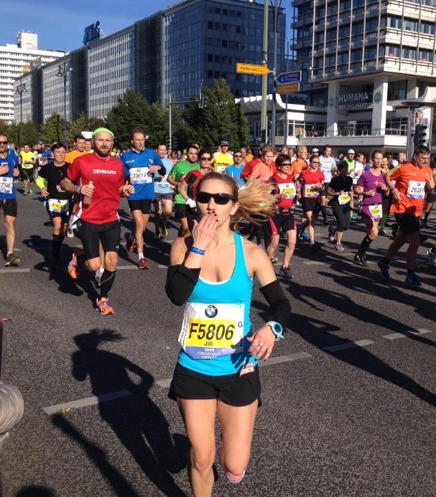 2013 Berlin Marathon
