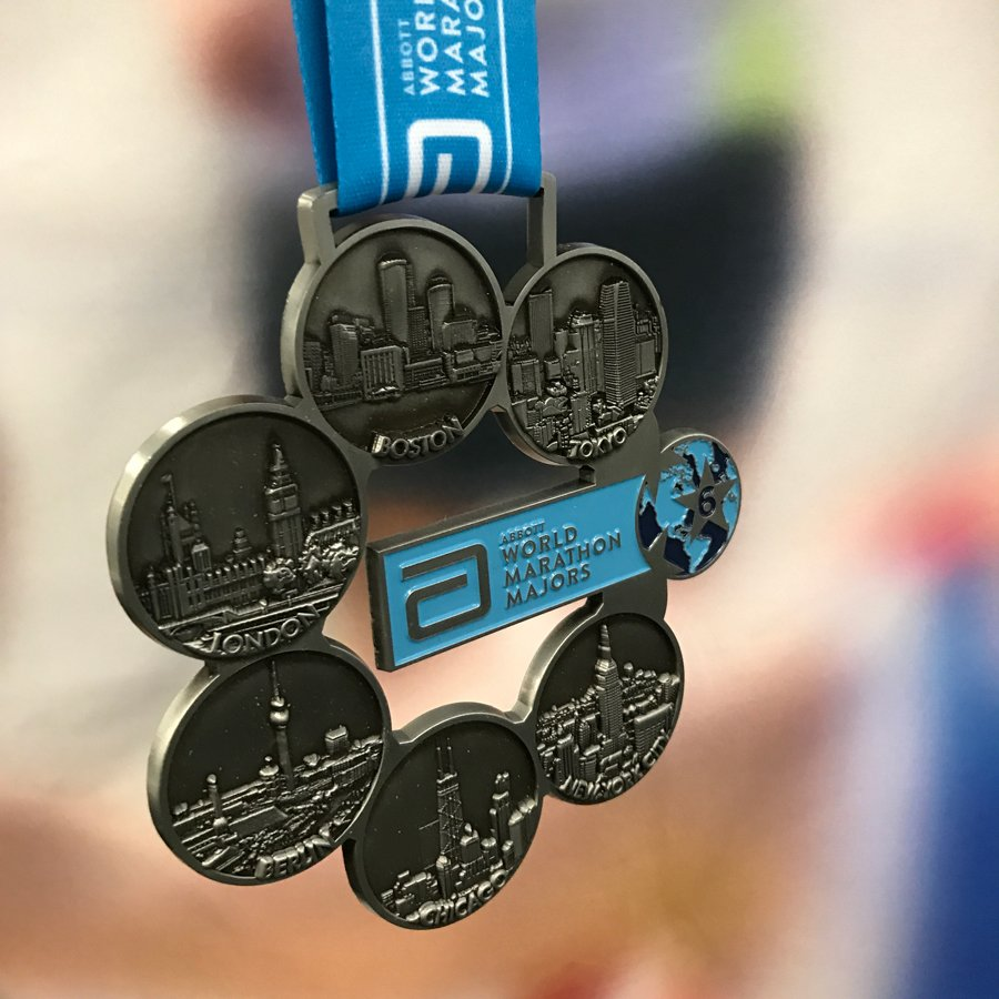 boston marathon finishers 2020