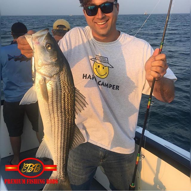 Happy Camper —  @_mr_victor ➡️ ➡️ ➡️ ➡️| #EBBFishing | #EBBTackle | #EBBApparel | ----------- // #NorEastOutfitters \----------- • • #FloGrown #fishLI #PanFish #Seewhatsoutthere #outdoorslife #fishingDaily #instagramFishing #longislandfishing #outdoors #pennFishing #PicOftheday #Fishon #SaltWaterFishing #Freshwaterfishing #Panfishing #Fishingdaily #outdoors #trout #saltlife #gopro #sea #largemouth