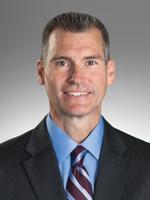 Scott Hettenbach  Manager,Sanford POWER