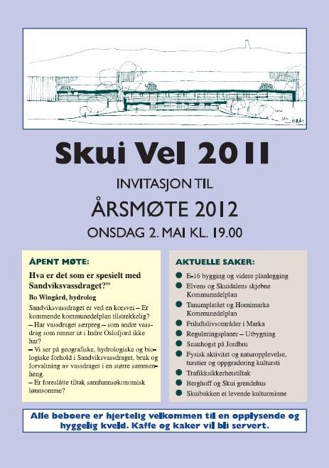 Årsberetning2011 -