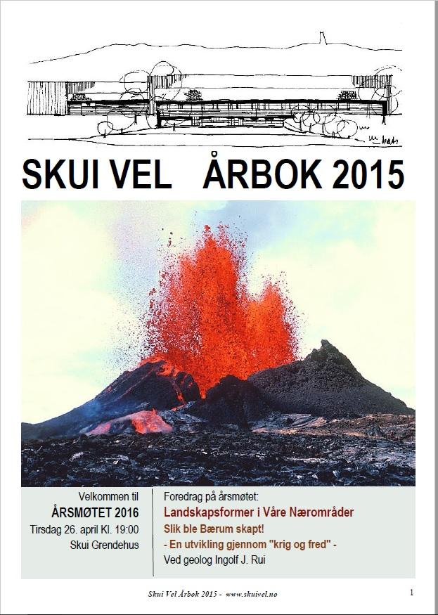 Årbok2015 -