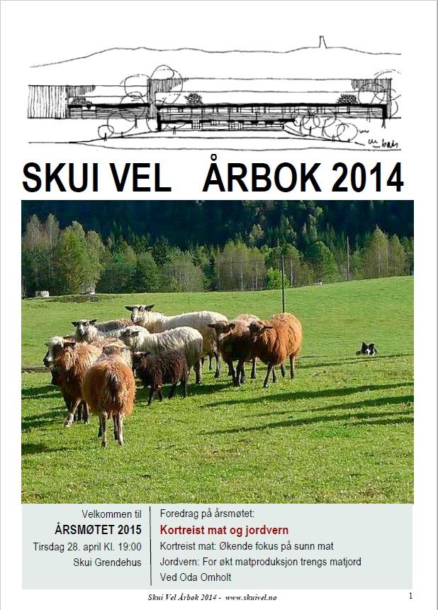 Årbok2014 -