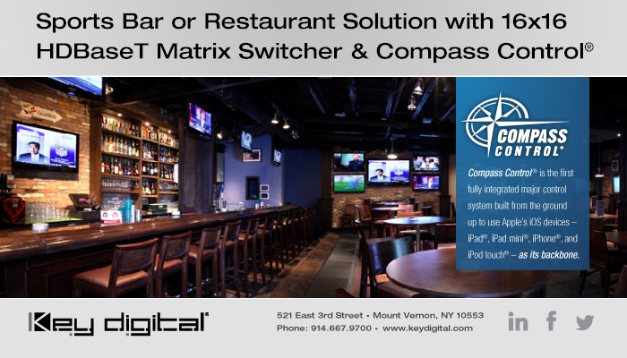 INTEGRATION-AUDIO-VIDEO-RESTAURANTS-BARS-TELEVISONS-MATRICESVIDEO