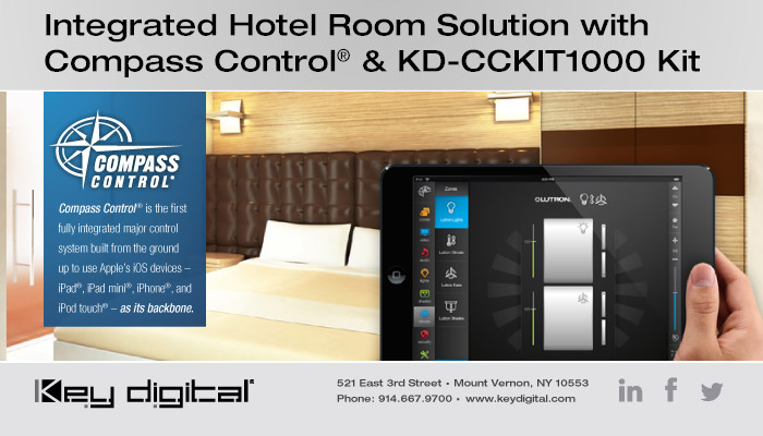 HOTEL-ECLAIRAGE-INTEGRATION-SOLUTIONSINTELLIGENTES-LUTRON-ECLAIRAGE-AUDIO-VIDEO