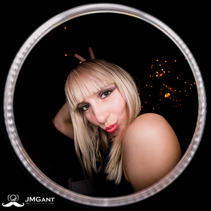 Party Window | JMGant Photography