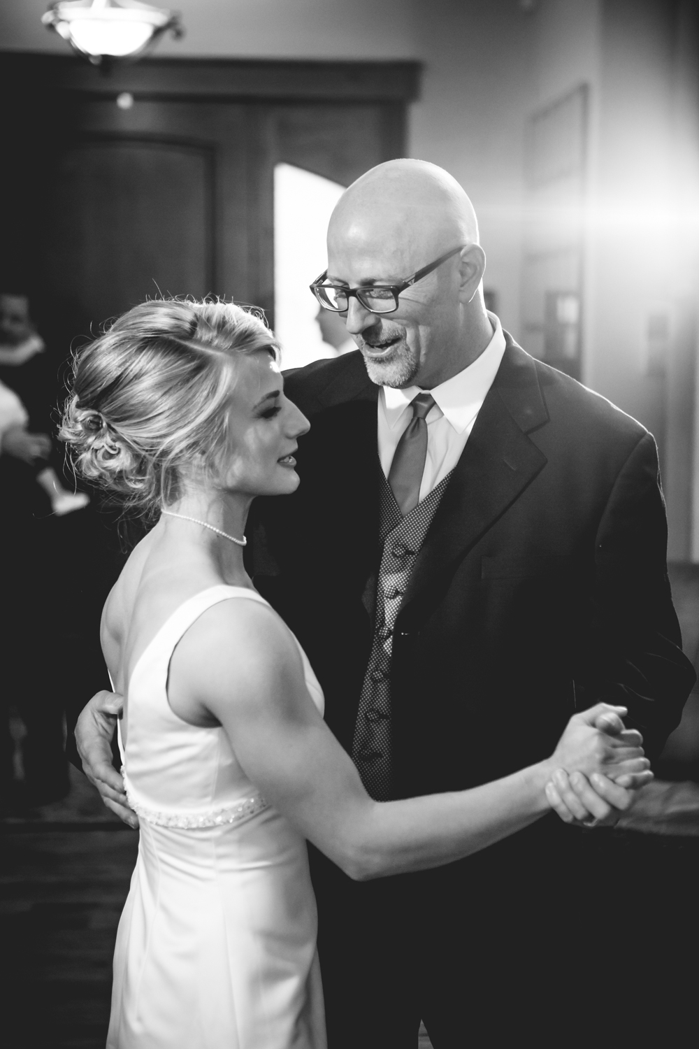 Daddy daughter dance.  www.jmgantphotography.com