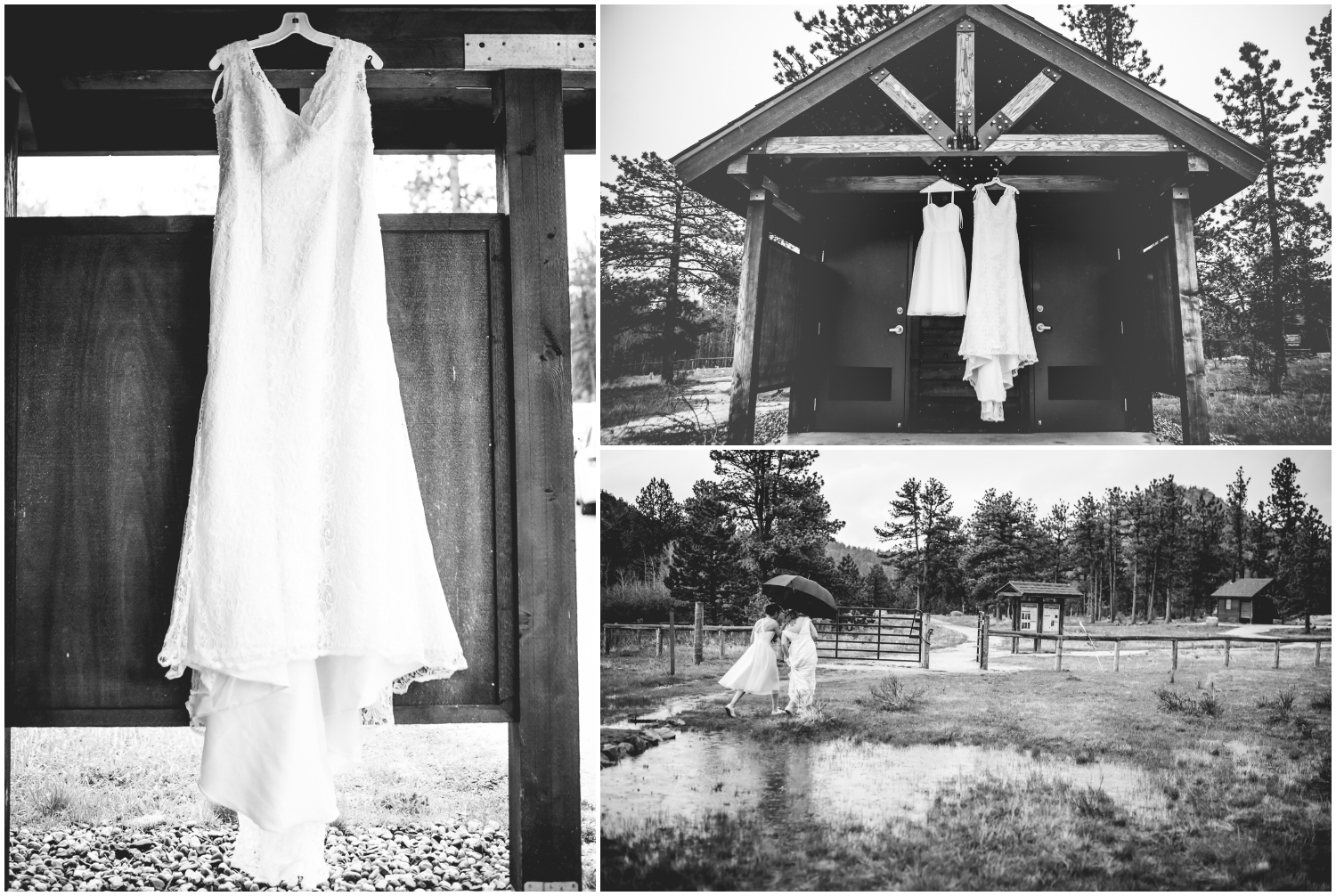 Fort Collins wedding photographed by JMGant Photography