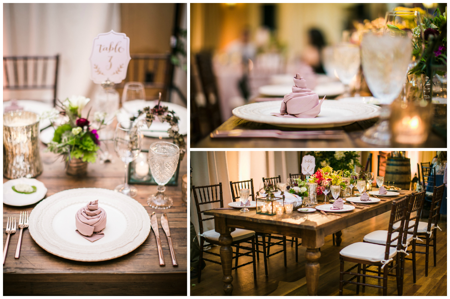 Wedding details at Highlands Ranch Mansion.    hotographed by JMGant Photography, Denver Colorado wedding photographer.