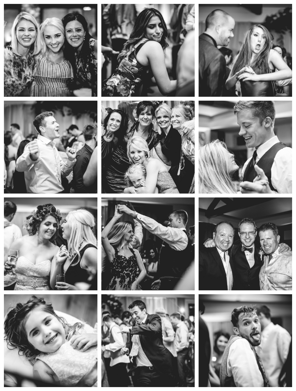 Wedding Reception pictures.   Photographed by JMGant Photography, Denver Colorado wedding photographer.