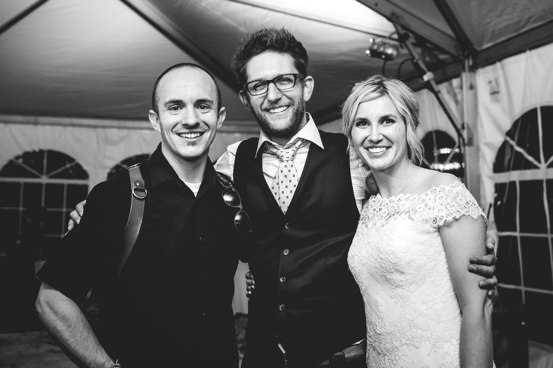 Nederland Colorado Wedding.