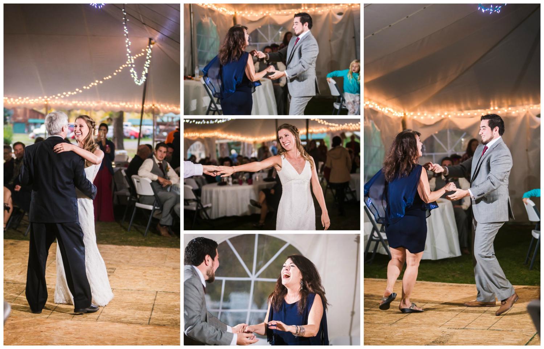 Pagosa Spring Wedding by JMGant Photography.