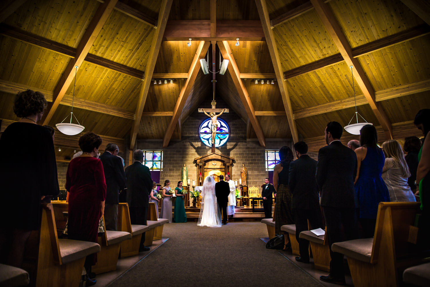 St_Peter's_Catholic_Church_Wedding_in_Monument