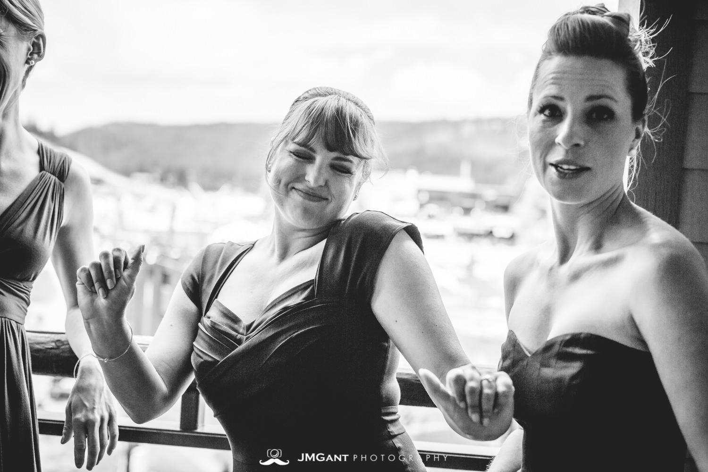 Winter Park Colorado Wedding photographed by JMGant Photography.