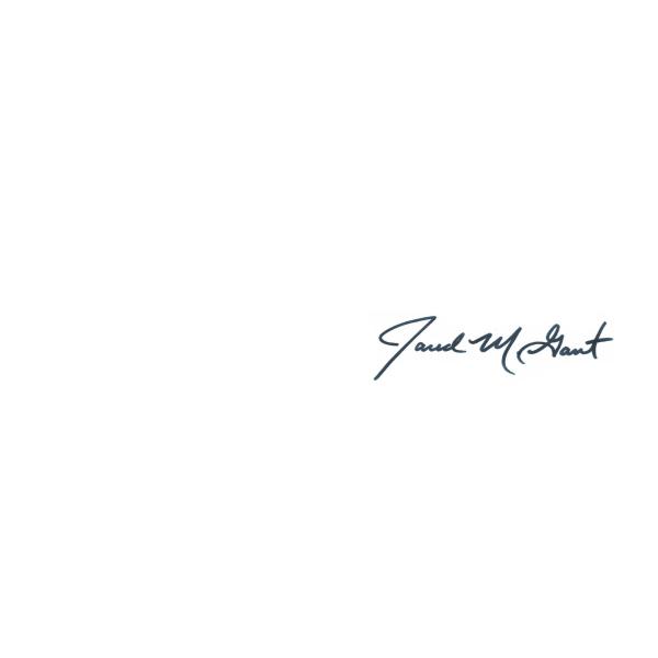 The JMGant Photography guarantee.
