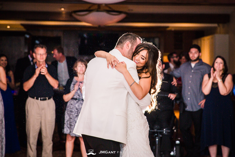Vail Colorado Wedding | Reception | Colorado wedding photographer | © JMGant Photography | http://www.jmgantphotography.com/