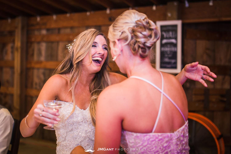 Platte River Fort Wedding | Toasts and speeches | Greeley Colorado wedding photographer | © JMGant Photography | http://www.jmgantphotography.com/