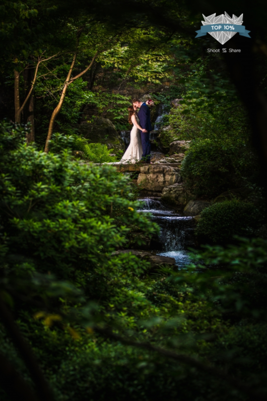 The Best Anthony Chapel Wedding in Hot Spring Arkansas