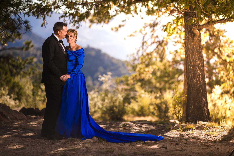Buena Vista Wedding | Buena Vista Colorado wedding photographer | © JMGant Photography | http://www.jmgantphotography.com/