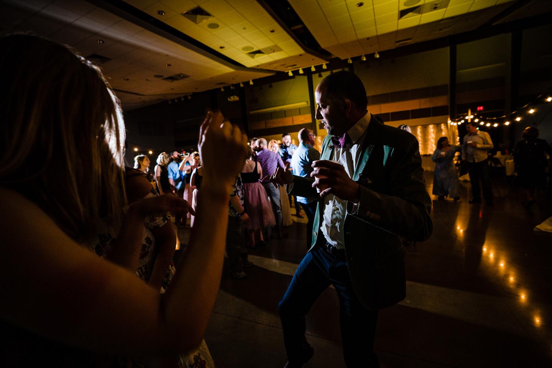 Lander Wyoming Wedding by JMGant Photography.