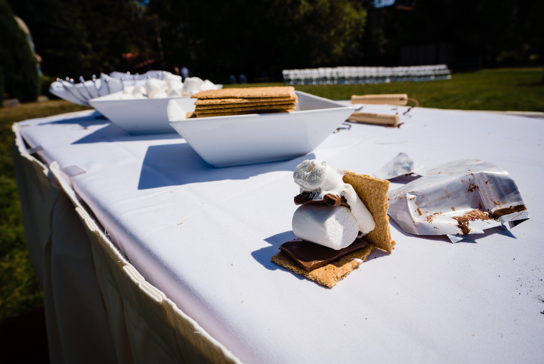 Whitefish Montana wedding by destination wedding photographer, JMGant Photography