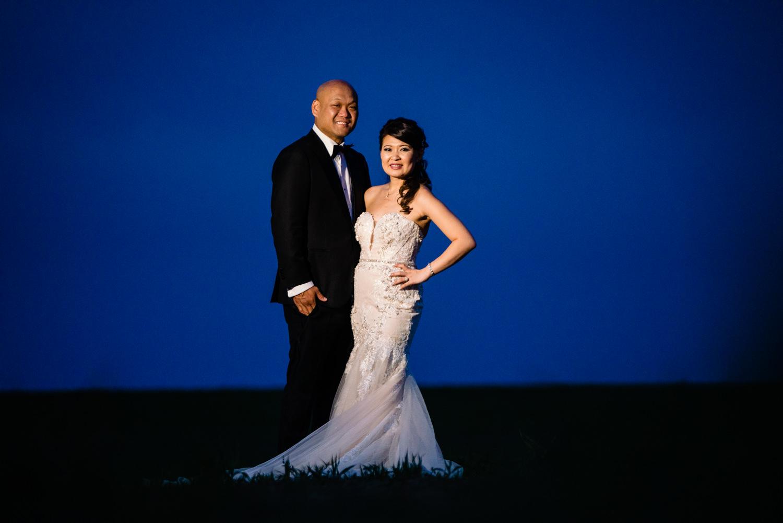 Chateaux at Fox Meadows Wedding   Denver Colorado Vietnamese Wedding Photographer   JMGant Photography