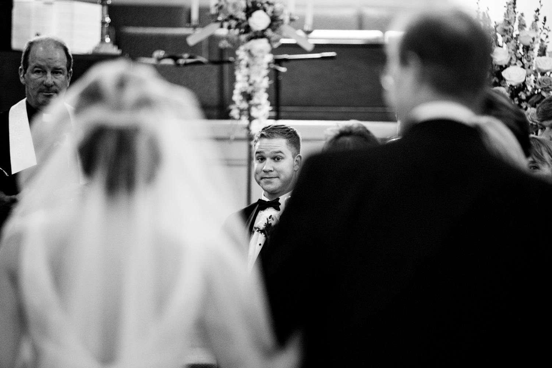 Omni Interlocken Resort Wedding | Broomfield Colorado Wedding Photographer | JMGant Photography