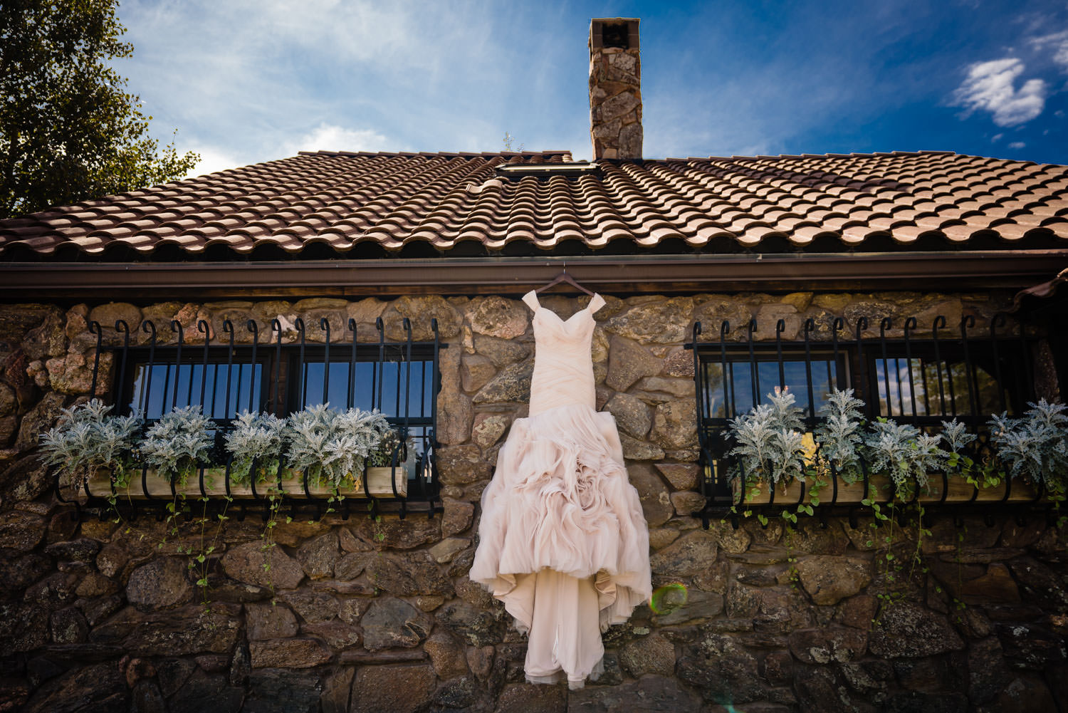 Stove Prairie Ranch Wedding | Fort Collins Wedding Photographer | JMGant Photography