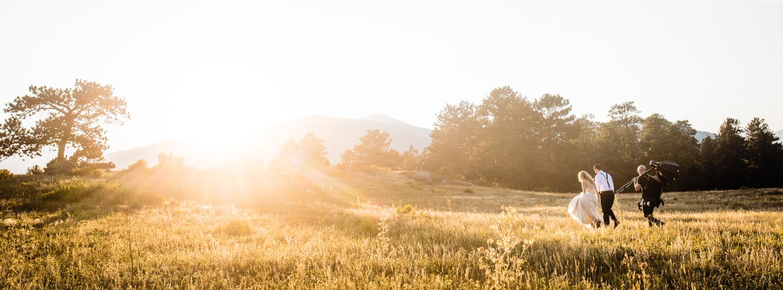 Meet Denver Colorado Wedding Photographer, Jared Gant. Jared is a highly accomplished, award-winning photographer serving all of Colorado.