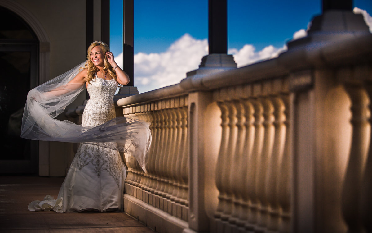 Wedding at the Pinery by Colorado Springs' best Wedding Photographer, JMGant Photography