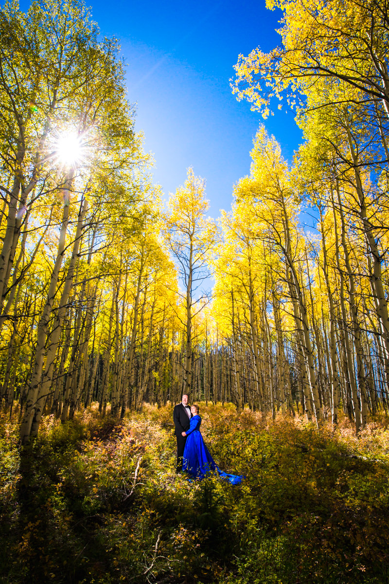 Buena Vista Wedding | Buena Vista Colorado wedding photographer | © JMGant Photography | http://www.jmgantphotography.com/