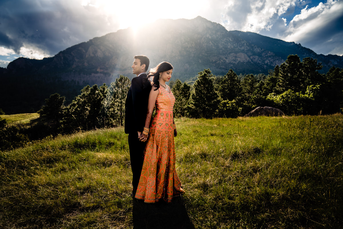 Cheyenne Mountain Resort Indian Wedding | Colorado Springs Wedding Photographer | JMGant Photography