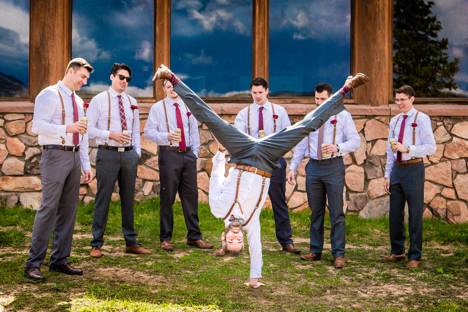 Winterpark summer wedding by Colorado's best, JMGant Photography