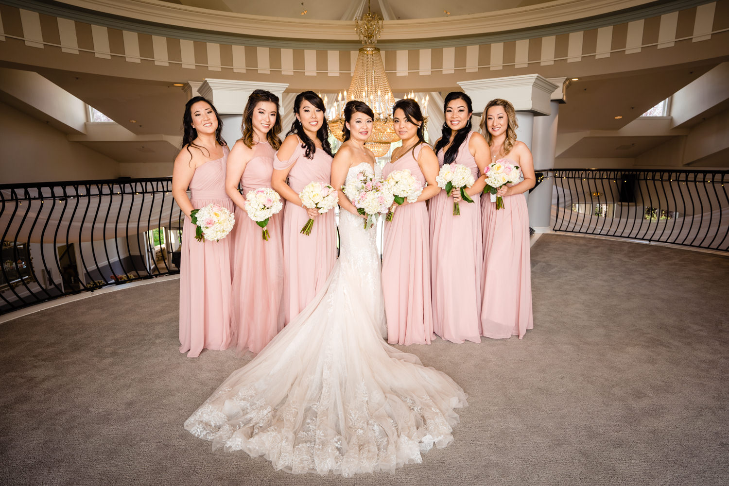 Chateaux at Fox Meadows Wedding | Denver Colorado Vietnamese Wedding Photographer | JMGant Photography