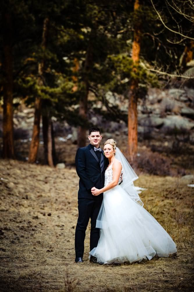 Colorado's best wedding venue