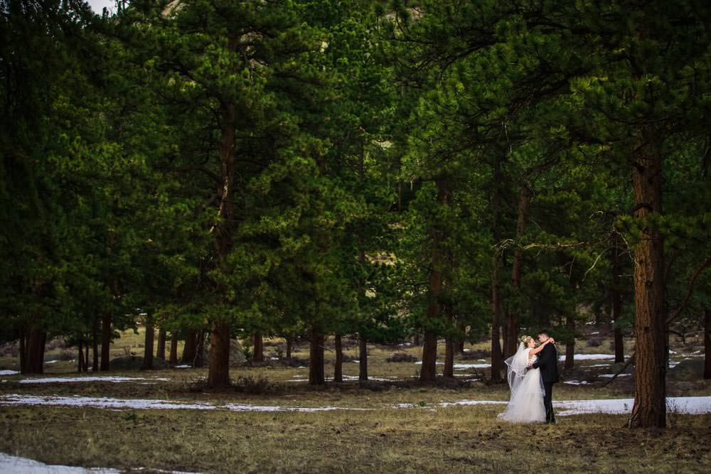Denver's Best Wedding Venue - Della Terra