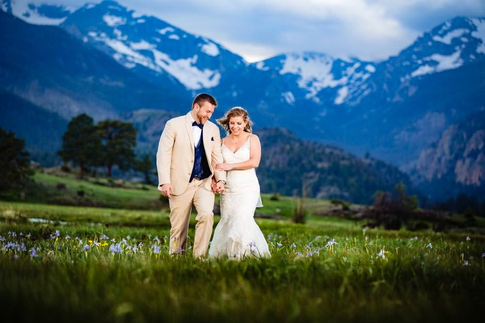 Colorado's best mountain venue - Della Terra Mountain Chateau