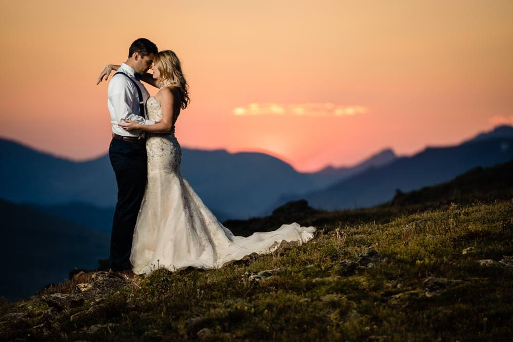 Della Terra Mountain Chateau - Colorado Wedding Venue