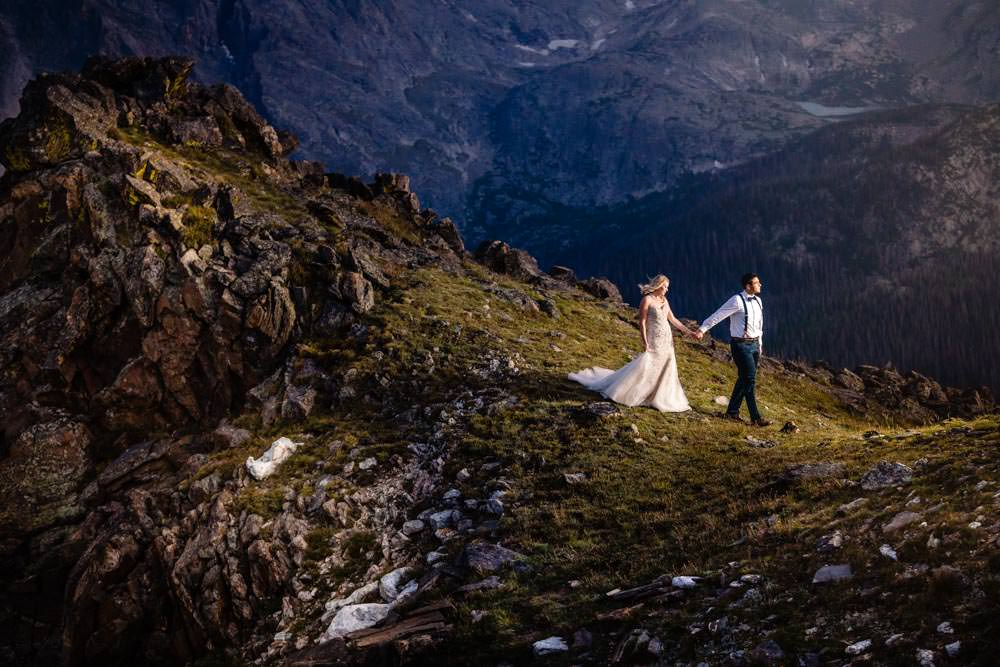 The best wedding venue in Denver - Della Terra Mountain Chateau