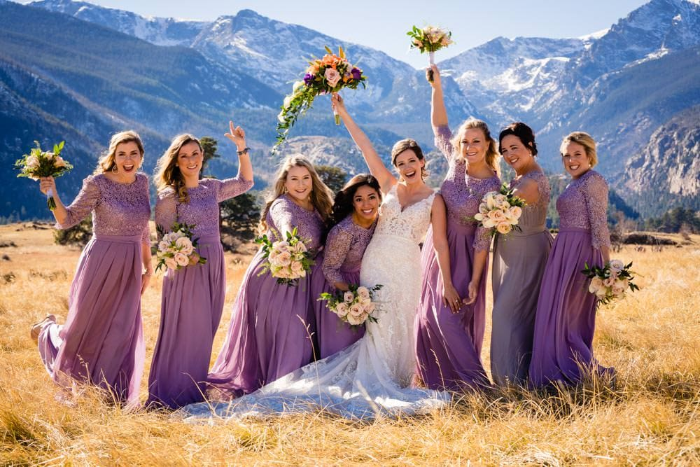 Best Wedding Venue in Colorado - Della Terra Mountain Chateau