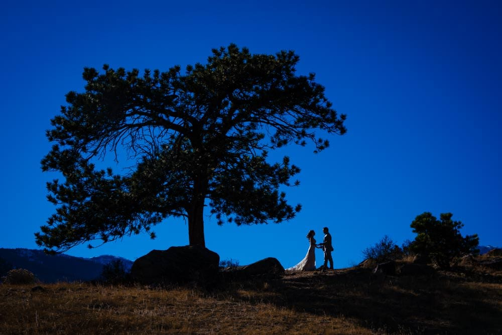 Colorado's Best Wedding Venues - Della Terra Mountain Chateau