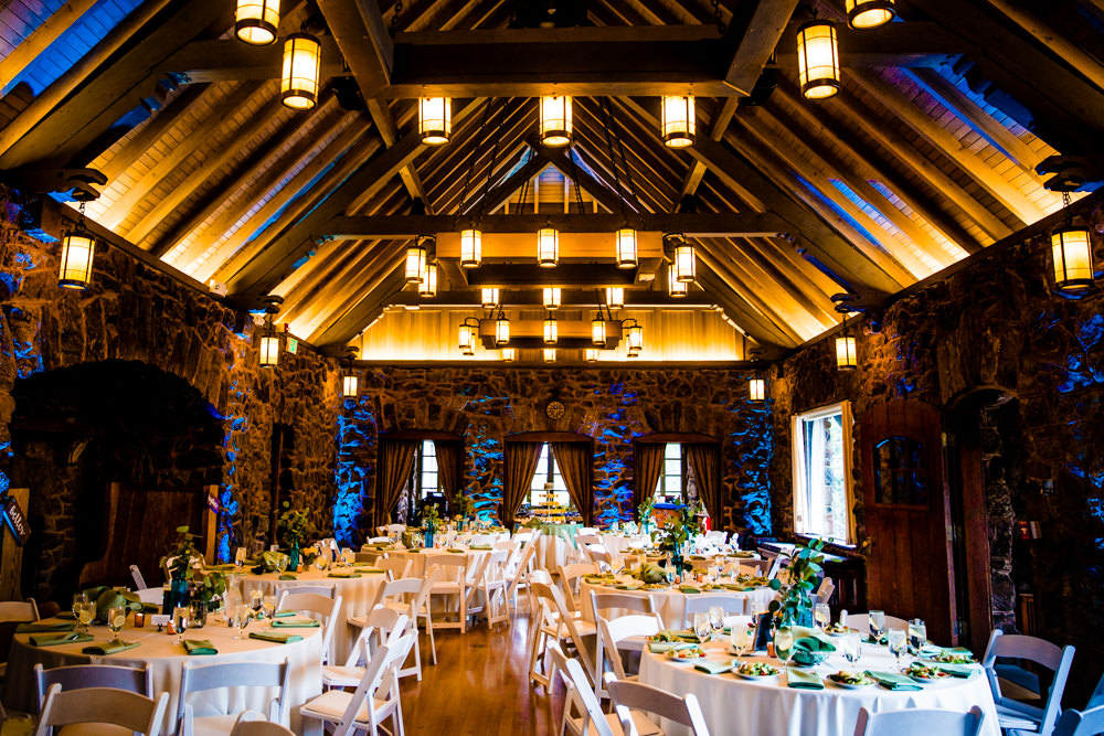 Best Wedding Venue in Colorado - Boettcher Mansion by Golden Colorado Wedding Photographer