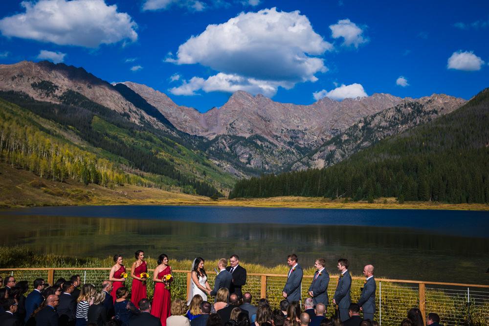 Piney River Ranch wedding   Vail Colorado wedding photographer   © JMGant Photography   http://www.jmgantphotography.com/