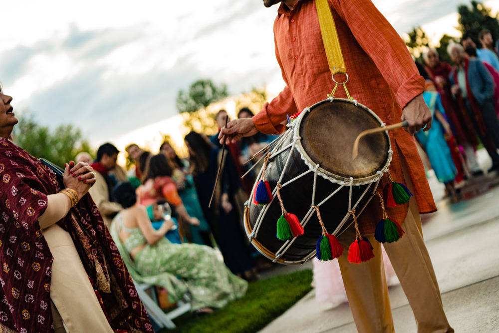 Denver Colorado Indian baraat