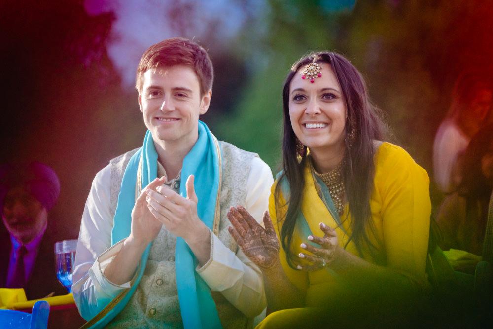 Denver Indian baraat by Colorado photographer