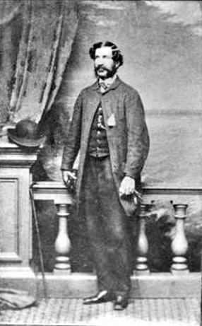 George Duppa (Ohtel)