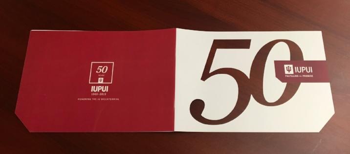 Best of Division: IUPUI 50 Years, Caldwell Van Riper