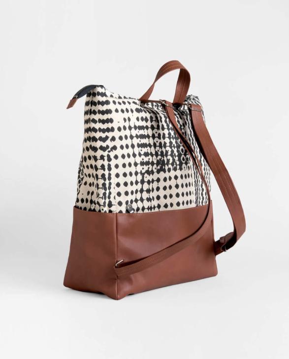 Metropolitan Backpack, $139