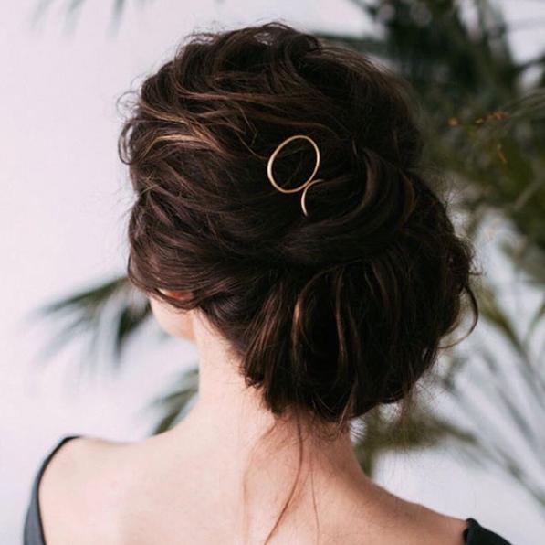 Favor Hairpin