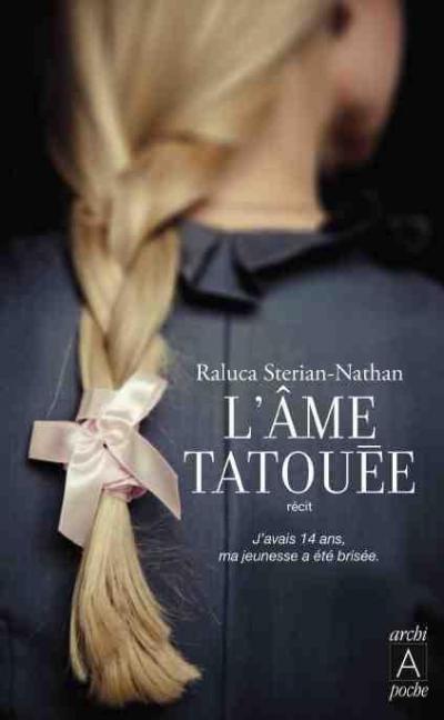 L'ame Tatouee - Raluca Sterian-Nathan.jpg